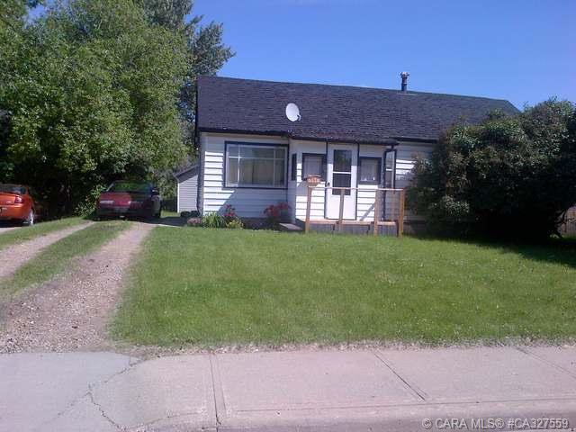 Main Photo:  in Red Deer: RR South Hill Property for sale : MLS®# CA327559