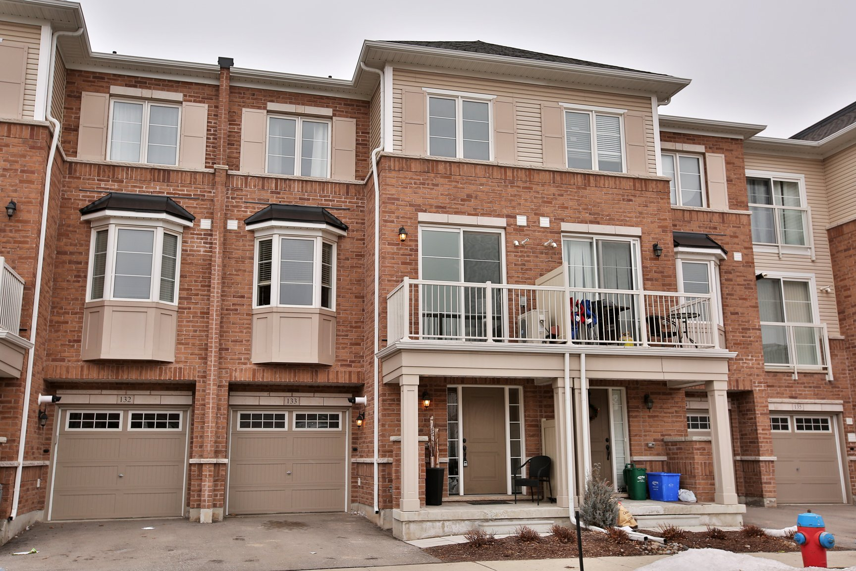 Main Photo: 133 165 Hampshire Way in Milton: Dempsey Condo for sale : MLS®# 30634199