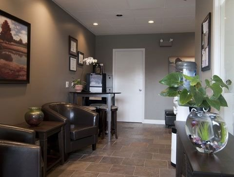 Main Photo: : White Rock Office for sale (South Surrey White Rock)  : MLS®# C8018462