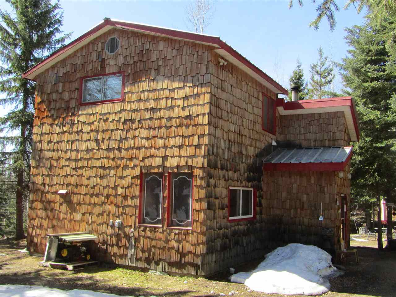 Main Photo: 3308 DAY Road: Horsefly House for sale (Williams Lake (Zone 27))  : MLS®# R2261457
