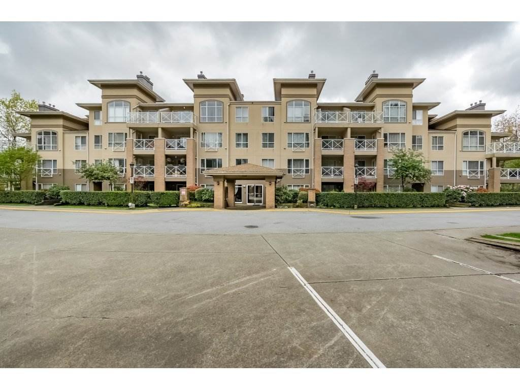 Main Photo: 211 2558 PARKVIEW Lane in Port Coquitlam: Central Pt Coquitlam Condo for sale : MLS®# R2263263
