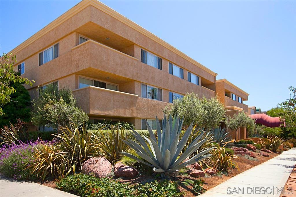 Main Photo: LA JOLLA Condo for rent : 2 bedrooms : 7635 Eads Ave #201