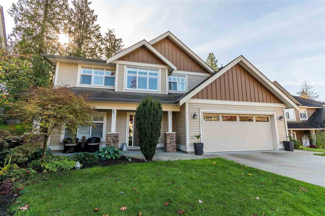 """Main Photo: 4336 MEIGHEN Place in Abbotsford: Abbotsford East House for sale in """"AUGUSTON"""" : MLS®# R2315446"""