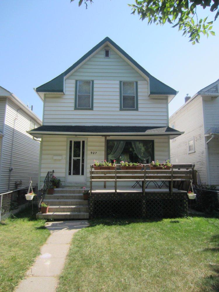 Main Photo:  in Winnipeg: House for sale