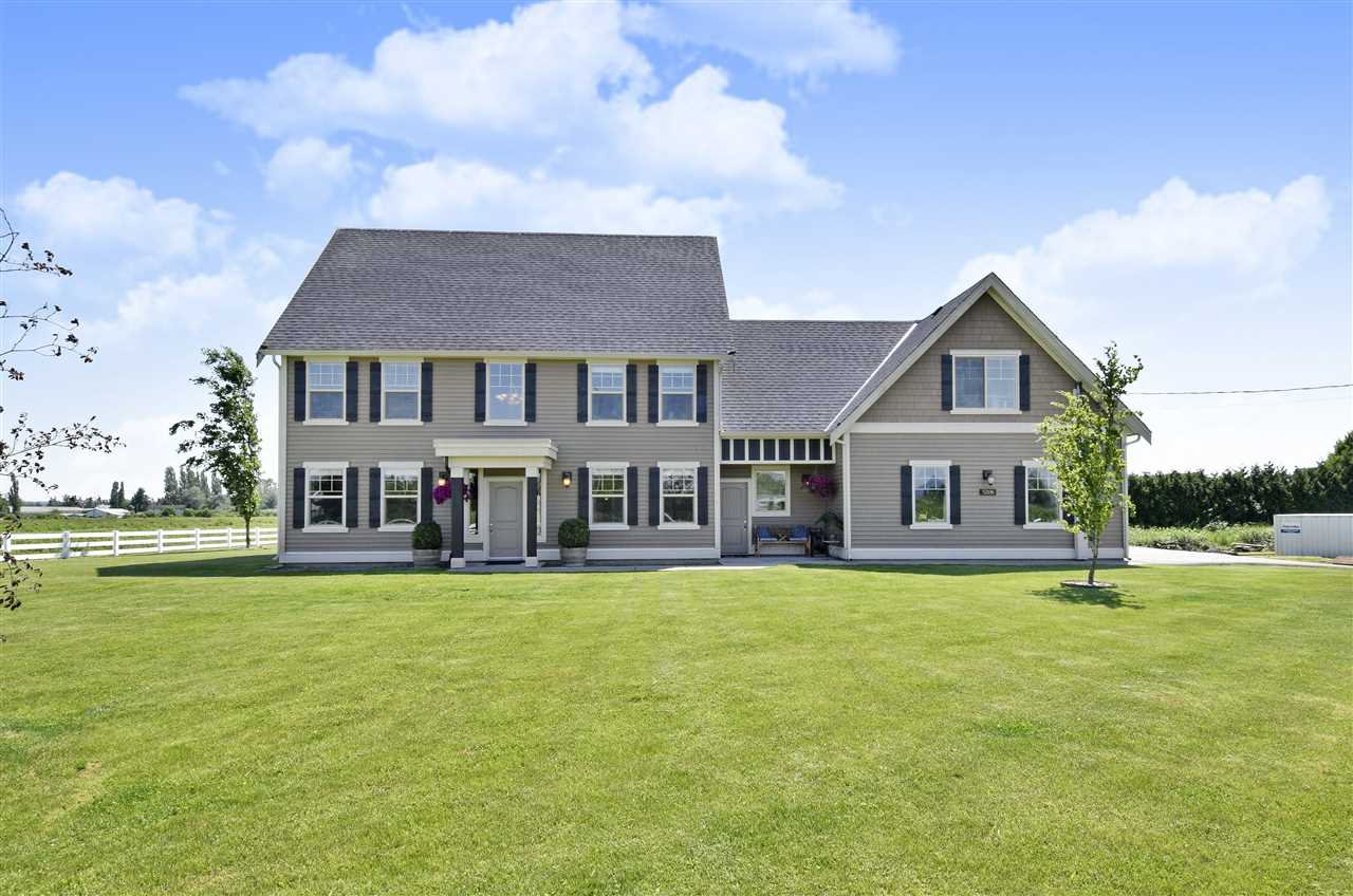 "Main Photo: 5206 164 Street in Surrey: Serpentine House for sale in ""Serpentine"" (Cloverdale)  : MLS®# R2373138"