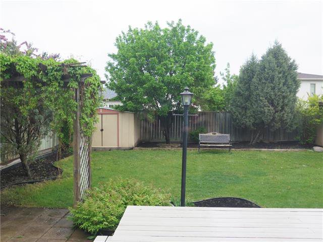 Photo 19: Photos: 18 Brixton Bay in Winnipeg: River Park South Residential for sale (2F)  : MLS®# 1914767