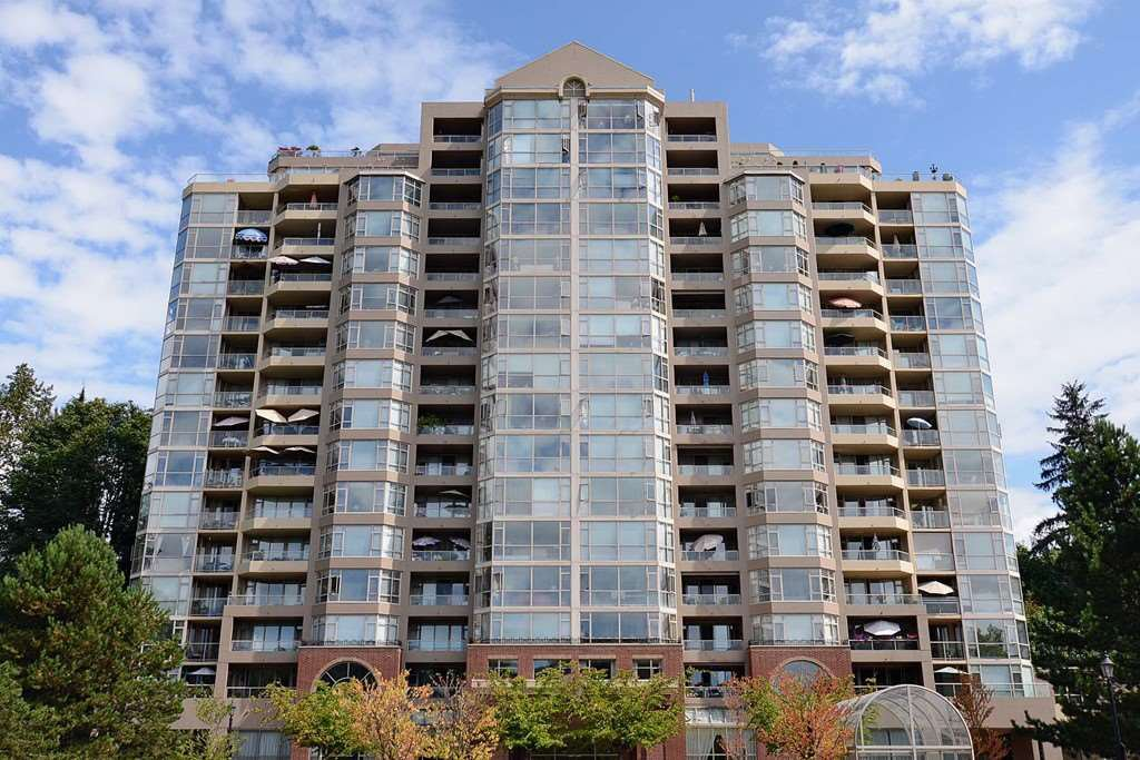 "Main Photo: 1607 1327 E KEITH Road in North Vancouver: Lynnmour Condo for sale in ""CARLTON AT THE CLUB"" : MLS®# R2378129"