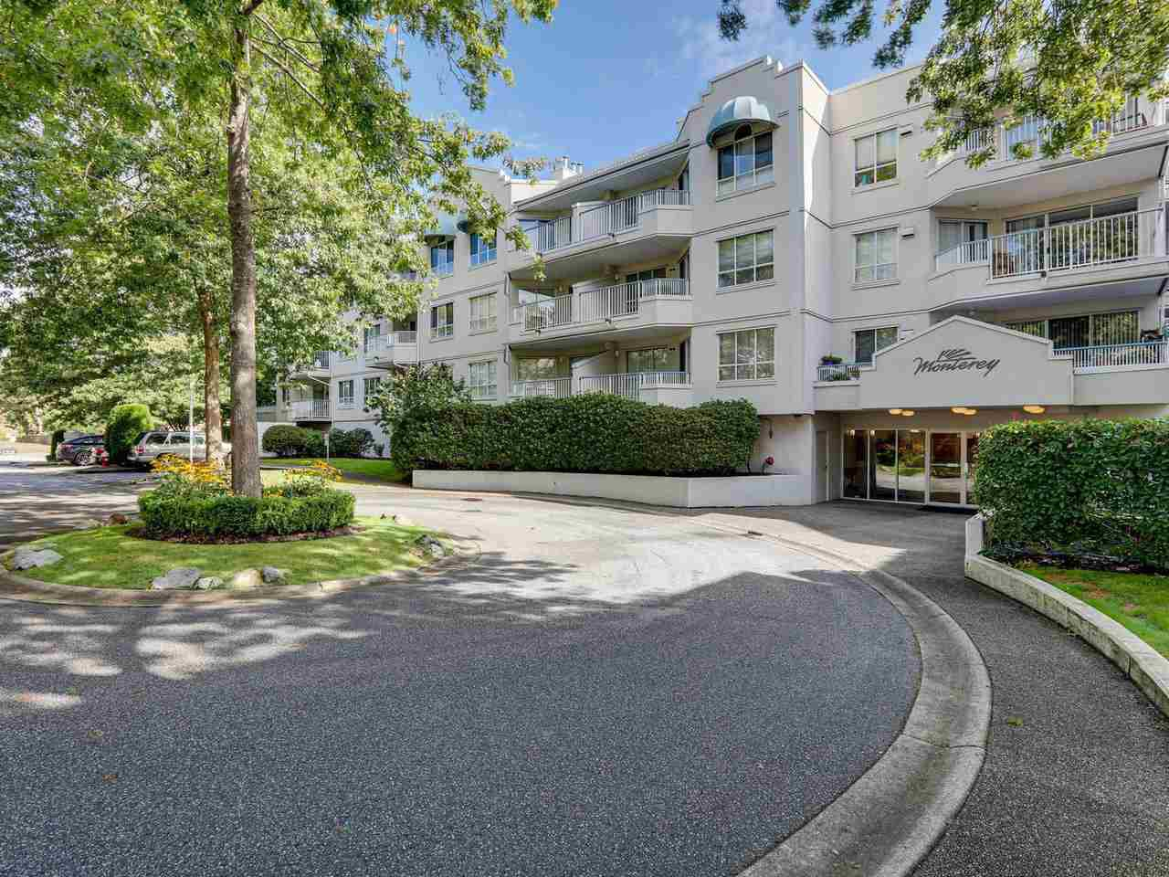 Main Photo: 119 8600 GENERAL CURRIE Road in Richmond: Brighouse South Condo for sale : MLS®# R2406917