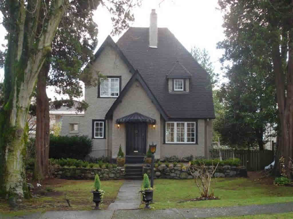 Main Photo: 4730 OSLER STREET in : Shaughnessy House for sale : MLS®# V514541