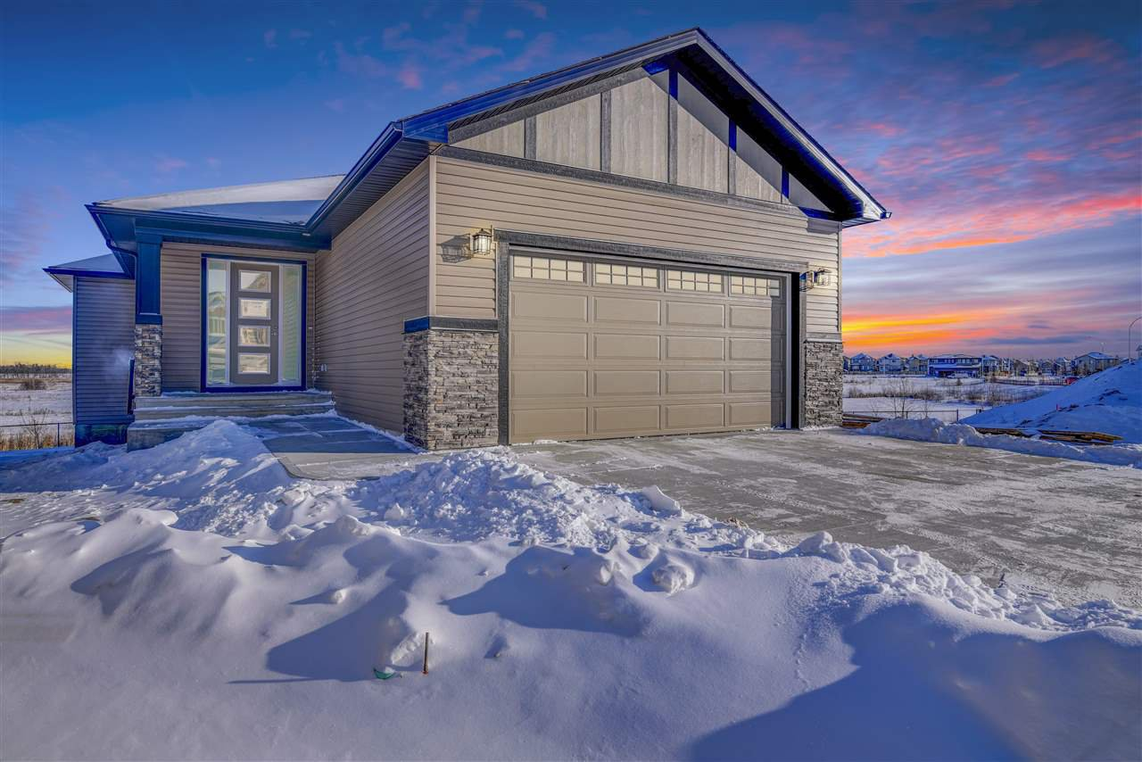 Main Photo: 210 ASTON Point: Leduc House for sale : MLS®# E4184598