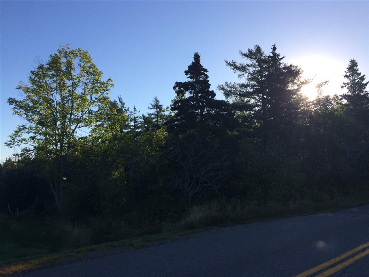 Main Photo: John Campbell Road in Frasers Mountain: 108-Rural Pictou County Vacant Land for sale (Northern Region)  : MLS®# 202006605