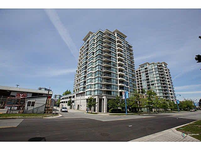 Main Photo: 1505 7535 ALDERBRIDGE WAY in Richmond: Brighouse Condo for sale ()  : MLS®# V1061360