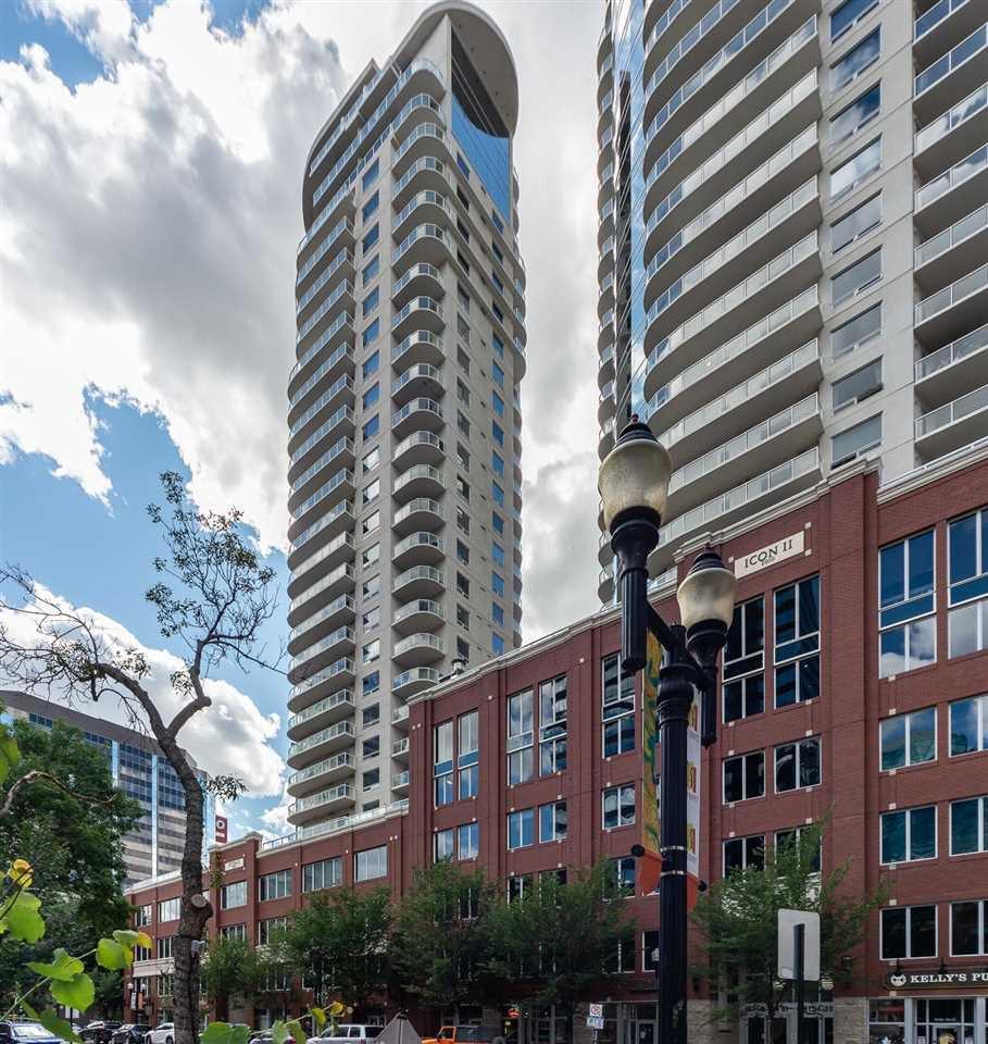 Main Photo: 1104 10152 104 Street in Edmonton: Zone 12 Condo for sale : MLS®# E4209733