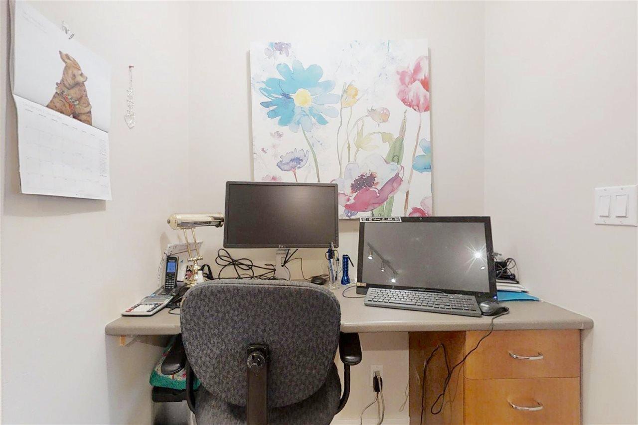 """Main Photo: 206 14885 105 Avenue in Surrey: Guildford Condo for sale in """"REVIVA"""" (North Surrey)  : MLS®# R2525158"""