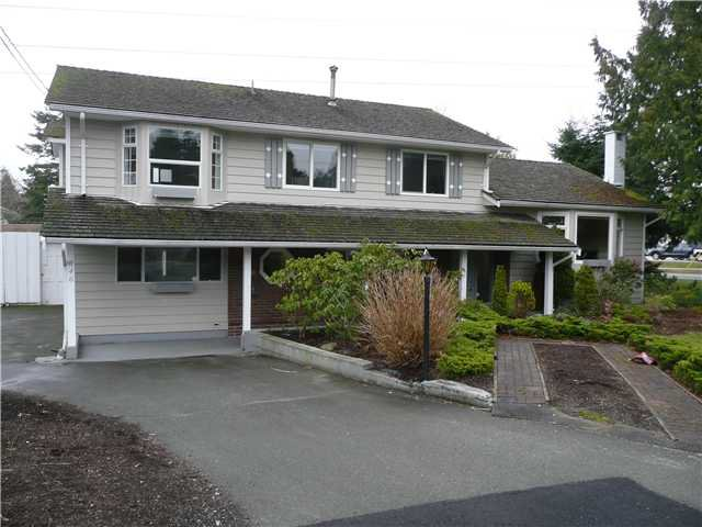 """Main Photo: 846 53A Street in Tsawwassen: Tsawwassen Central House for sale in """"TSAWWASSEN HEIGHTS"""" : MLS®# V874297"""