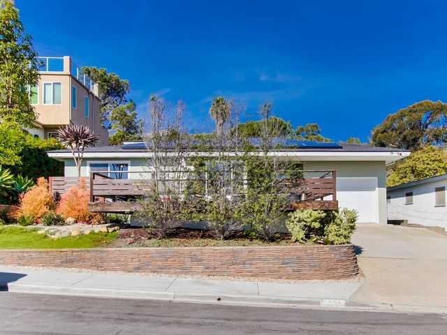 Main Photo: PACIFIC BEACH House for sale : 5 bedrooms : 1824 Malden Street in San Diego
