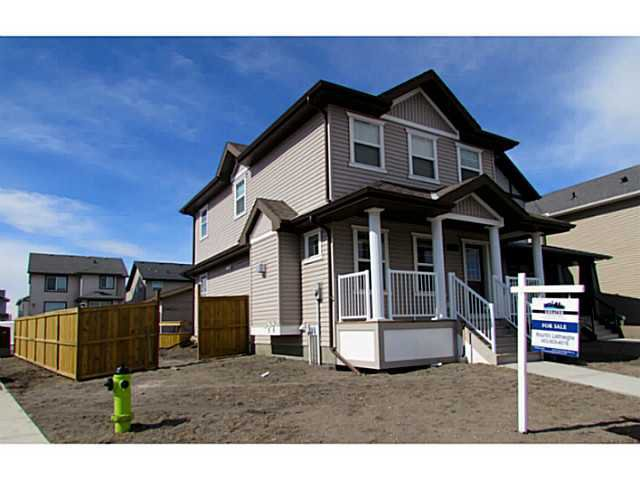 Main Photo: 1208 KINGS HEIGHTS Road SE in : Airdrie Residential Detached Single Family for sale : MLS®# C3612075