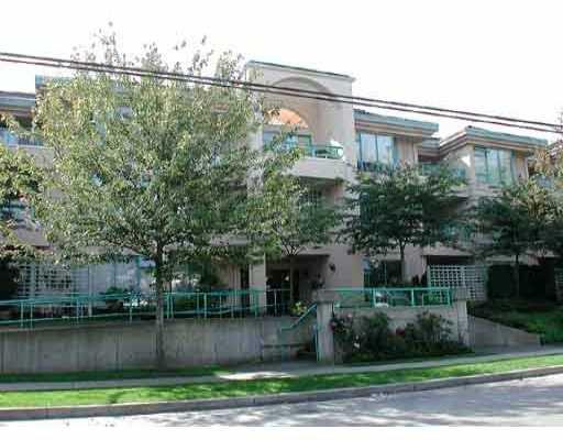 Main Photo: 202 1966 COQUITLAM AV in Port_Coquitlam: Glenwood PQ Condo for sale (Port Coquitlam)  : MLS®# V258852