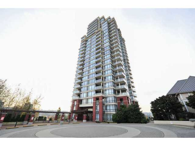 "Main Photo: 505 4132 HALIFAX Street in Burnaby: Brentwood Park Condo for sale in ""MARQUIS GRANDE"" (Burnaby North)  : MLS®# V1094286"