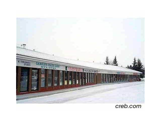Photo 9: Photos: 2 539 QUEENSLAND Drive SE in Calgary: Queensland Business Only for sale : MLS®# C1025361
