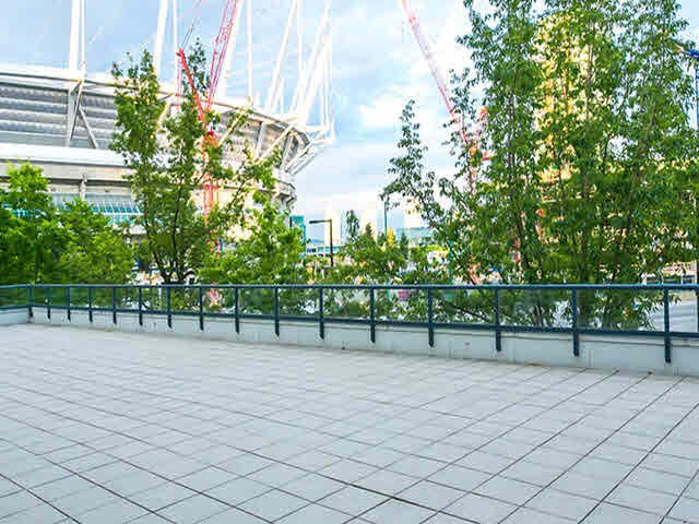 """Photo 17: Photos: 2705 928 BEATTY Street in Vancouver: Yaletown Condo for sale in """"THE MAX"""" (Vancouver West)  : MLS®# V1125500"""