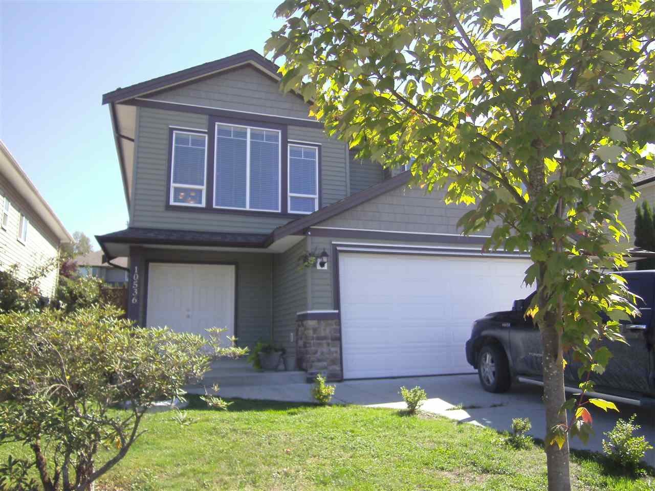 Main Photo: 10536 245 Street in Maple Ridge: Albion House for sale : MLS®# R2000587