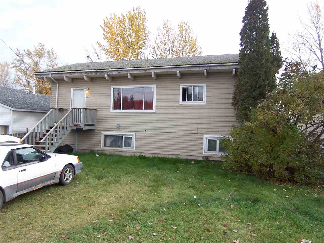 Photo 1: Photos: 214 BOYD Street in Quesnel: Quesnel - Town House for sale (Quesnel (Zone 28))  : MLS®# R2008546