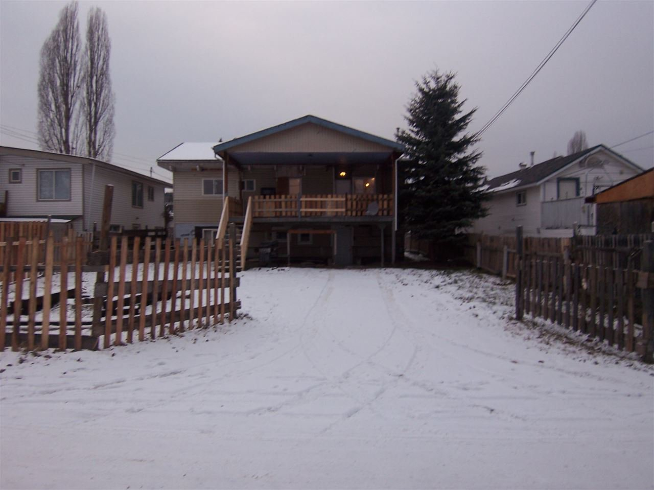Photo 3: Photos: 214 BOYD Street in Quesnel: Quesnel - Town House for sale (Quesnel (Zone 28))  : MLS®# R2008546