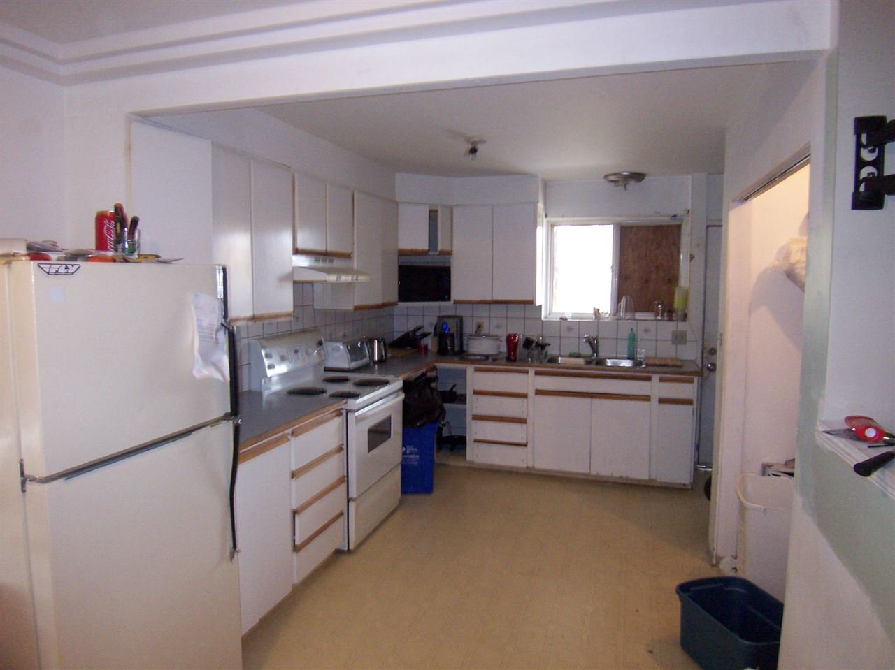Photo 5: Photos: 214 BOYD Street in Quesnel: Quesnel - Town House for sale (Quesnel (Zone 28))  : MLS®# R2008546