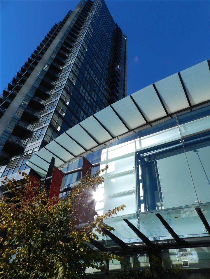 "Main Photo: 1903 1199 SEYMOUR Street in Vancouver: Downtown VW Condo for sale in ""THE BRAVA"" (Vancouver West)  : MLS®# R2024352"