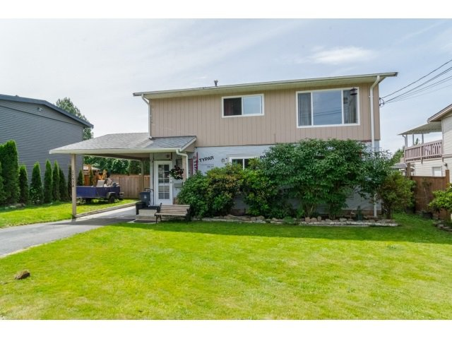 Main Photo: 17954 58 Avenue in Surrey: Cloverdale BC House for sale (Cloverdale)  : MLS®# R2074171