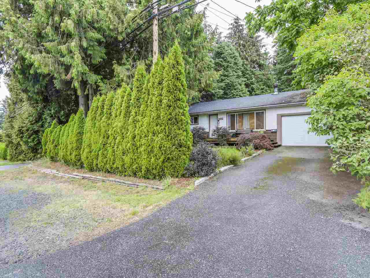 Main Photo: 2068 MCKENZIE Road in Abbotsford: Central Abbotsford House for sale : MLS®# R2087417