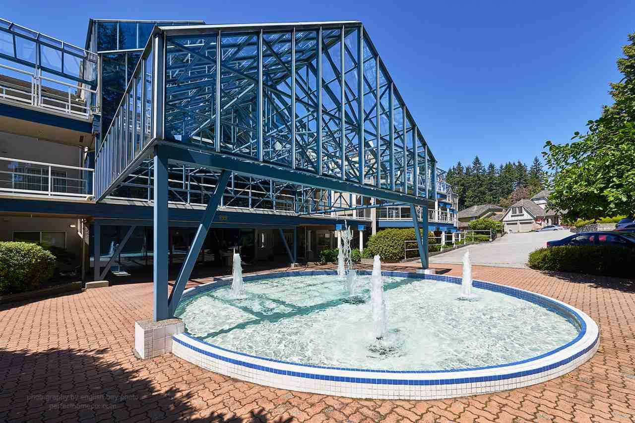 "Main Photo: 310 999 BERKLEY Road in North Vancouver: Blueridge NV Condo for sale in ""Berkley Terraces"" : MLS®# R2092668"