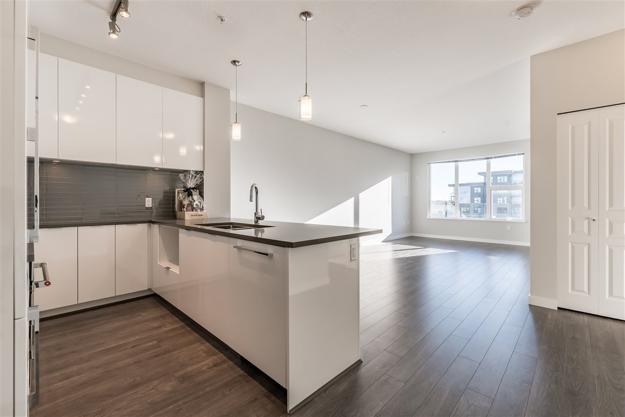 "Main Photo: 421 9366 TOMICKI Avenue in Richmond: West Cambie Condo for sale in ""ALEXANDRA COURT"" : MLS®# R2117161"