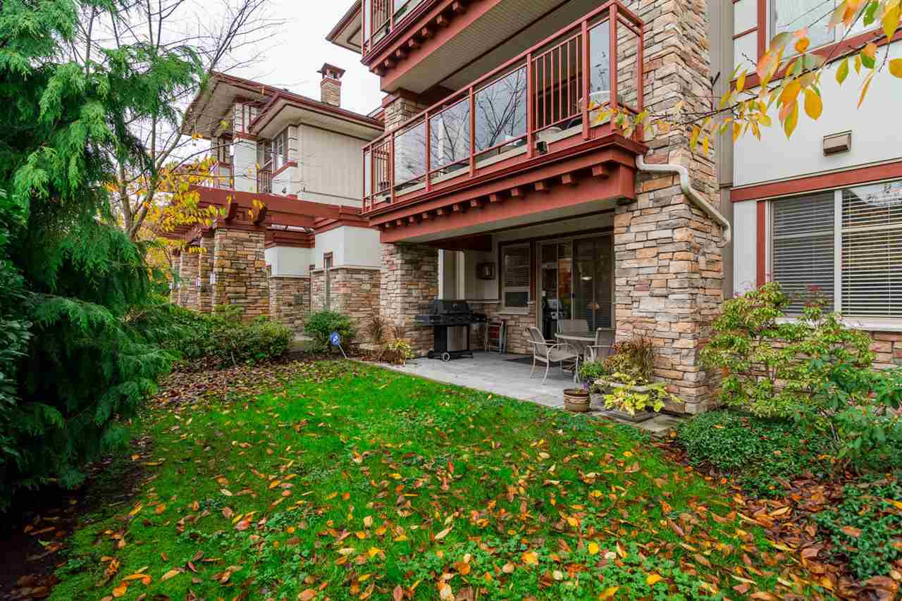 """Photo 16: Photos: 101 16499 64 Avenue in Surrey: Cloverdale BC Condo for sale in """"ST. ANDREWS At Northview"""" (Cloverdale)  : MLS®# R2133630"""
