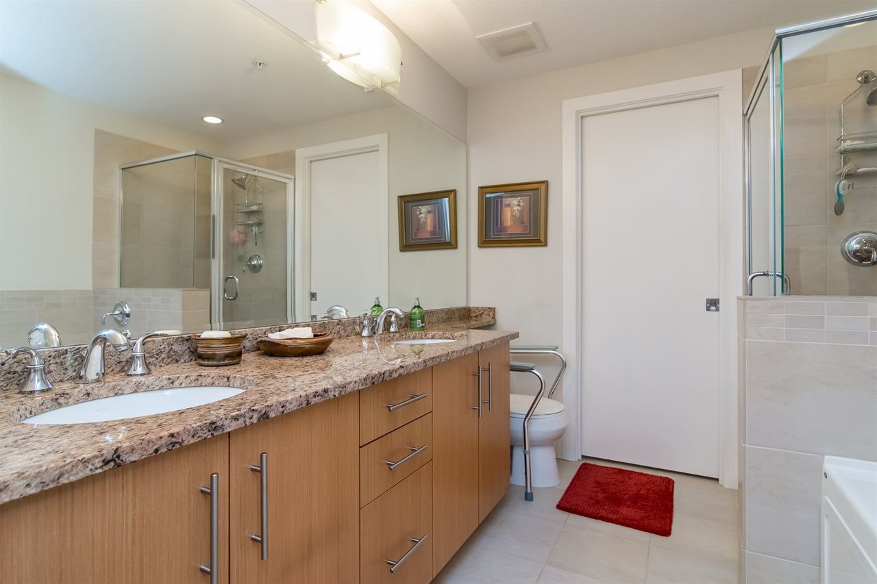 """Photo 11: Photos: 101 16499 64 Avenue in Surrey: Cloverdale BC Condo for sale in """"ST. ANDREWS At Northview"""" (Cloverdale)  : MLS®# R2133630"""