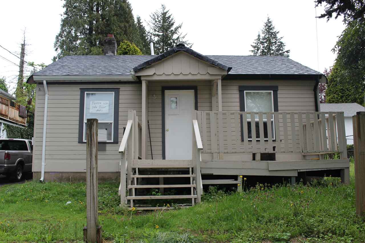 Main Photo: 33674 MCDOUGALL Avenue in Abbotsford: Central Abbotsford House for sale : MLS®# R2168748