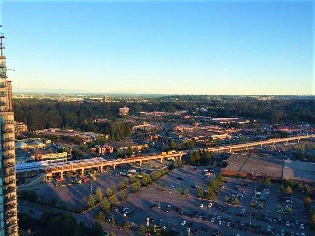 "Main Photo: 2107 2975 ATLANTIC Avenue in Coquitlam: North Coquitlam Condo for sale in ""GRAND CENTRAL 3"" : MLS®# R2217722"