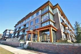 """Main Photo: 202 262 SALTER Street in New Westminster: Queensborough Condo for sale in """"The Portage by Aragon"""" : MLS®# R2227334"""