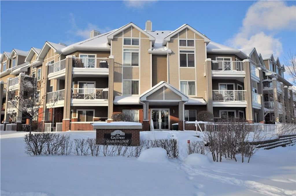 Main Photo: 111 1808 36 Avenue SW in Calgary: Altadore Condo for sale : MLS®# C4149830