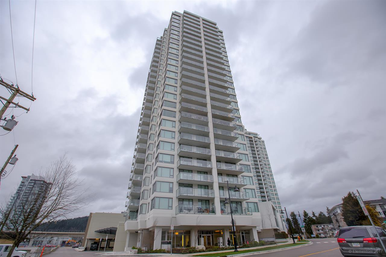 """Main Photo: 204 570 EMERSON Street in Coquitlam: Coquitlam West Condo for sale in """"UPTOWN 2 - BOSA"""" : MLS®# R2233873"""