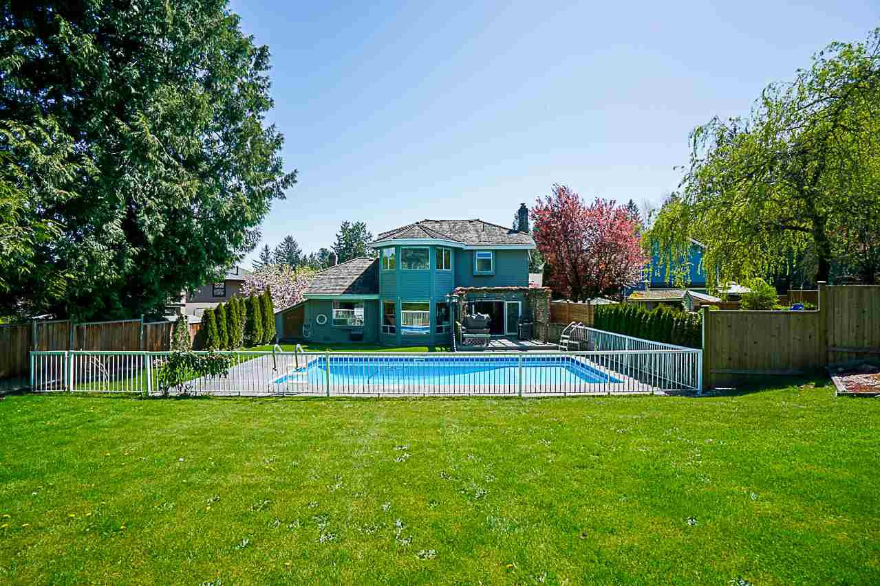 """Main Photo: 7291 150A Street in Surrey: East Newton House for sale in """"CHIMNEY HILLS"""" : MLS®# R2283944"""