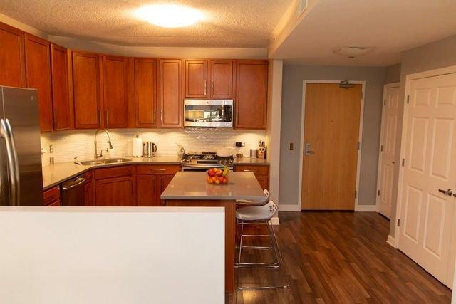Photo 5: Photos: 656 Pearson Street Unit 503: Des Plaines Condo, Co-op, Townhome for sale ()  : MLS®# 10026997
