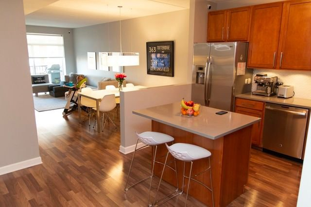 Photo 7: Photos: 656 Pearson Street Unit 503: Des Plaines Condo, Co-op, Townhome for sale ()  : MLS®# 10026997