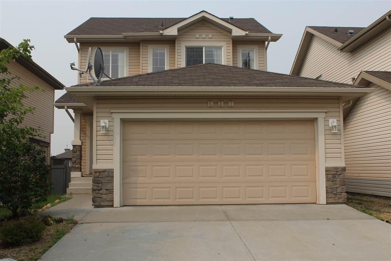 Main Photo: 632 61 Street in Edmonton: Zone 53 House for sale : MLS®# E4139216