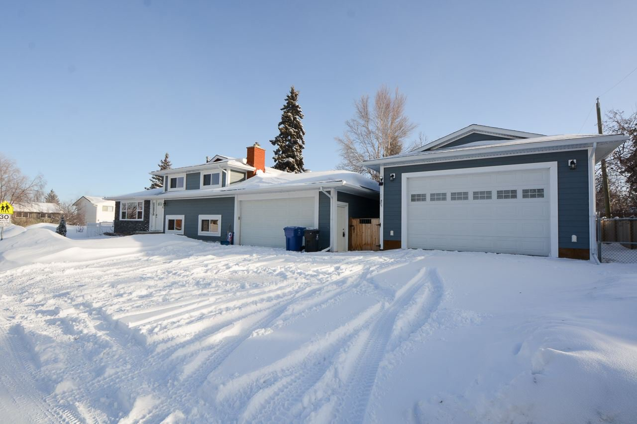 Main Photo: 11415 95A Street in Fort St. John: Fort St. John - City NE House for sale (Fort St. John (Zone 60))  : MLS®# R2339312