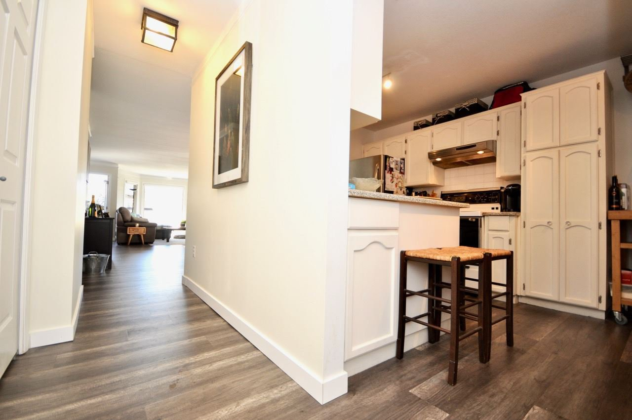 "Main Photo: C209 4831 53 Street in Delta: Hawthorne Condo for sale in ""LADNER POINTE"" (Ladner)  : MLS®# R2387000"