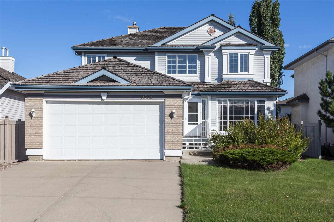 Main Photo: 11534 13 Avenue NW in Edmonton: Zone 16 House for sale : MLS®# E4215184