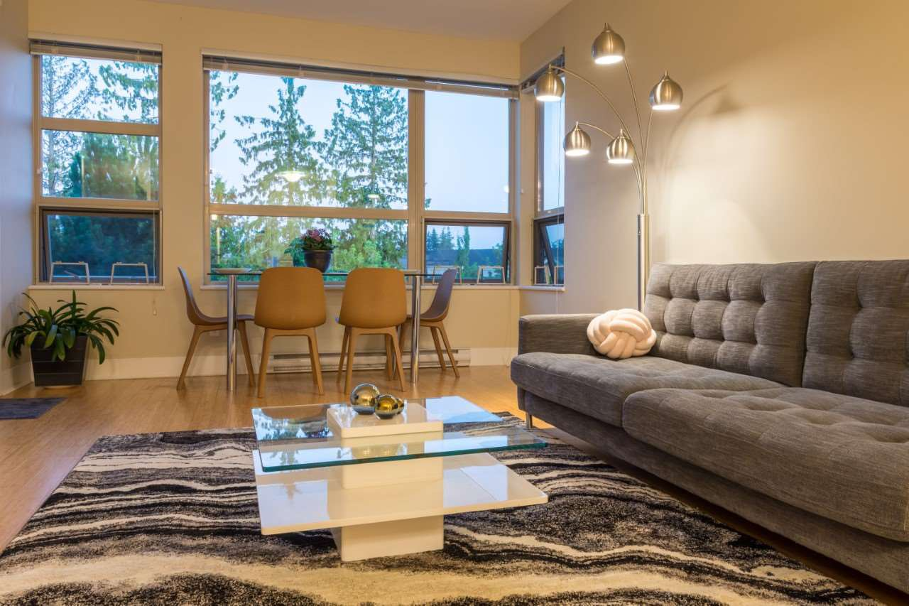 """Main Photo: 301 5788 BIRNEY Avenue in Vancouver: University VW Condo for sale in """"KEENLEYSIDE"""" (Vancouver West)  : MLS®# R2508649"""