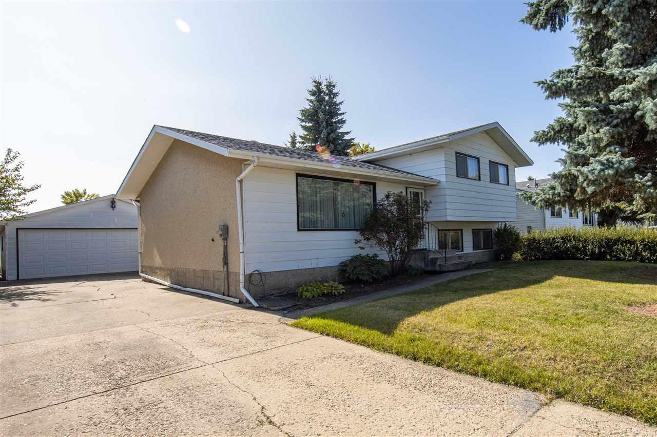 Main Photo: 9707 99A Avenue: Morinville House for sale : MLS®# E4214795